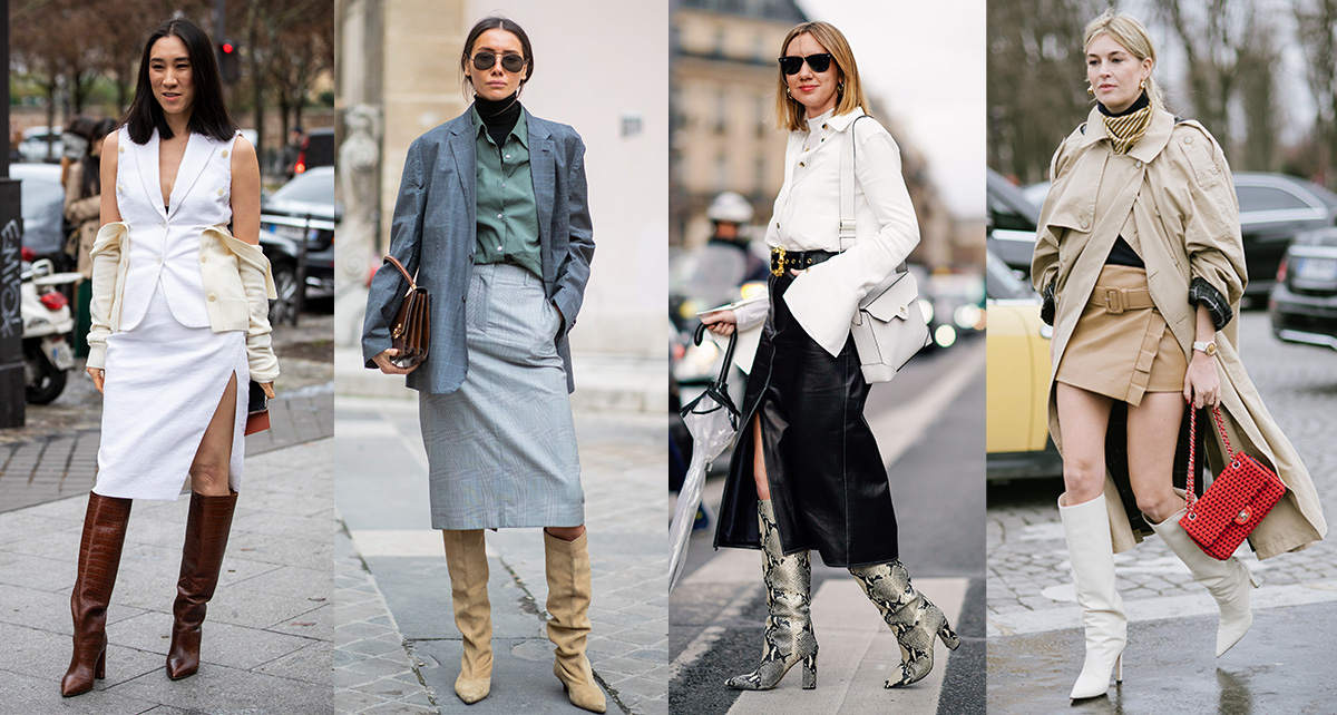 Boot Trends 2019: 5 Key Styles To Buy