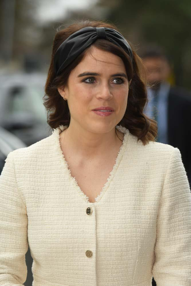 Princess Eugenie.