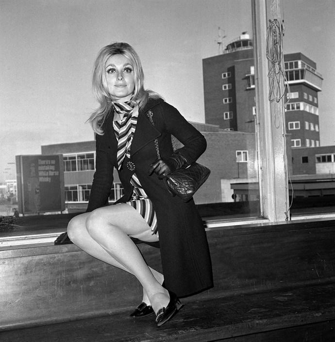 In 1966.