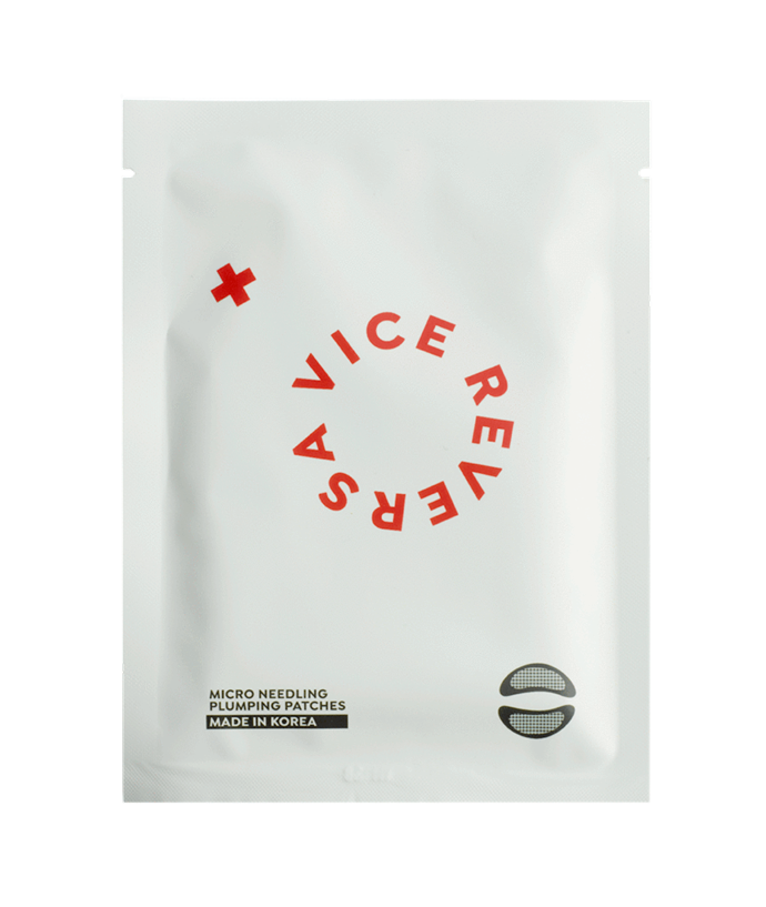 """**Best for skin plumping**  VICE REVERSA Transdermal Microneedling Plumping Patches, $79.95, at [Priceline](https://www.priceline.com.au/vice-reversa-micro-needling-plumping-patches-8-pack