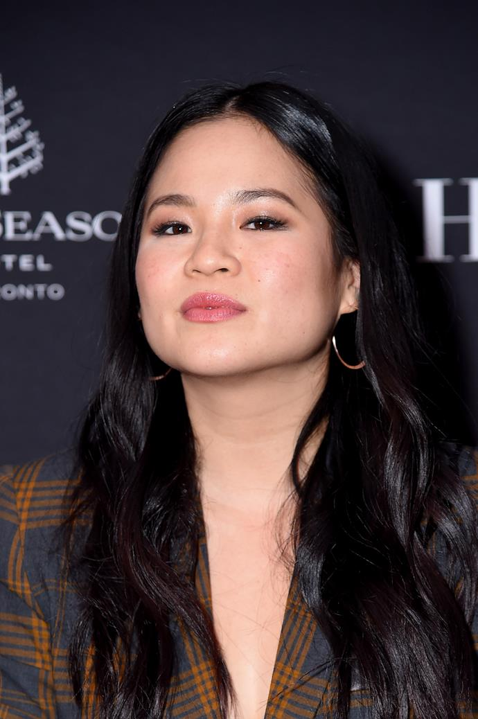 **Roxanne Ma: Kelly Marie Tran** <br><br> *Star Wars* actress Kelly Marie Tran is a popular choice to play Colette Bing's scheming, overbearing and highly efficient assistant, Roxanne Ma.