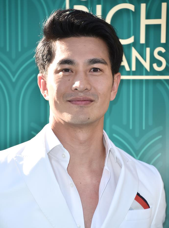 **Michael Teo: Pierre Png** <br><br> Despite suffering marital issues in the first movie, the second book in the series sees Astrid Leong reunited with her husband, who is now super-successful and far more interesting in keeping up appearances. Singaporean actor Pierre Png will likely return in this role.