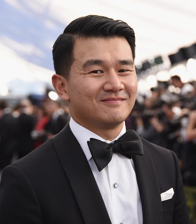 **Eddie Cheng: Ronny Chieng** <br><br> Eddie Cheng has a part to play in the second film, so Australian comedian Ronny Chieng will likely reprise his role as Nick's shallow, money-obsessed cousin.
