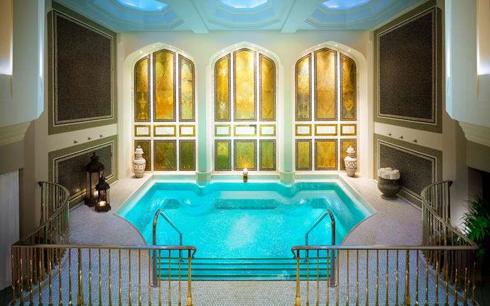 """**[SPA MONTAGE](https://www.montagehotels.com/spamontage/beverlyhills/