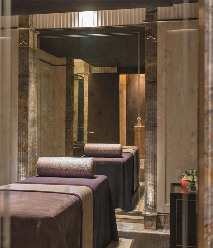 "**[THE LANESBOROUGH](https://www.oetkercollection.com/hotels/the-lanesborough/|target=""_blank""