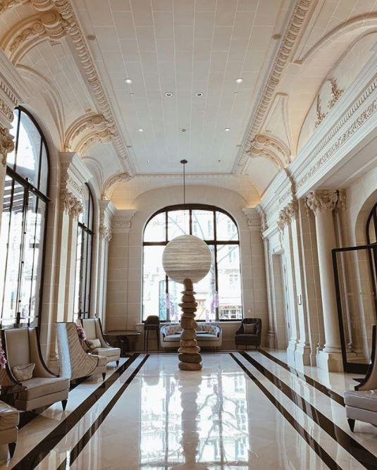 """**[THE PENINSULA SPA](https://www.peninsula.com/en/paris/wellness