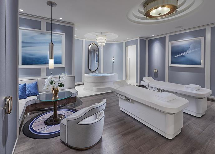 """**[CROWN SPA AT CROWN TOWERS](https://www.bellsatkillcare.com.au/day-spa-retreat