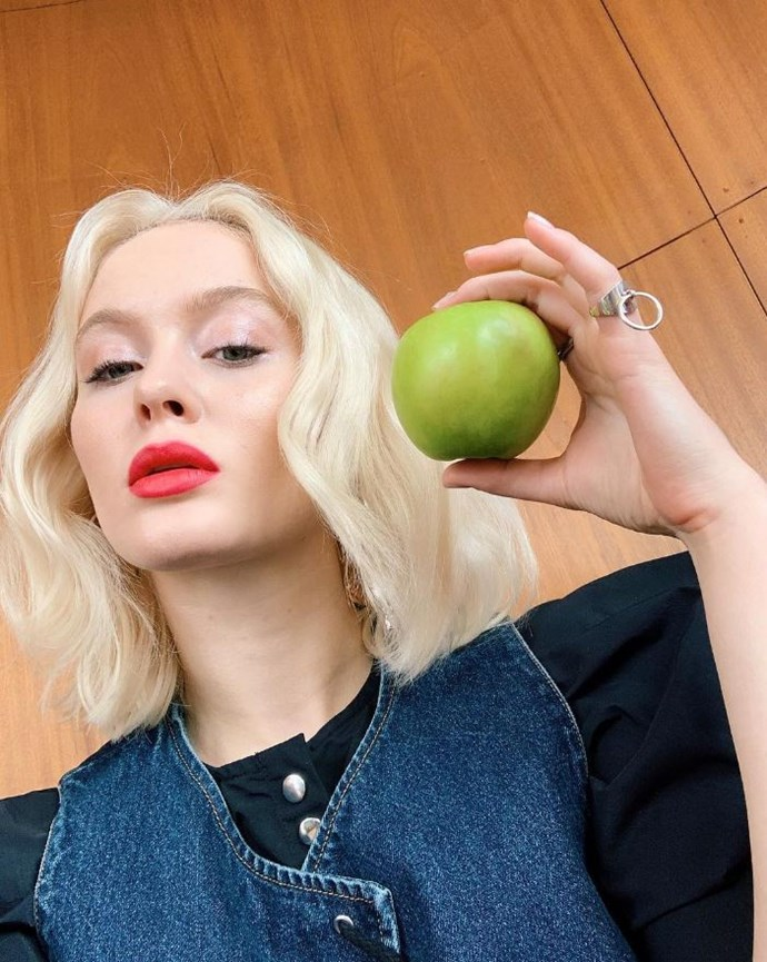 """**SCANDI BLONDE** <br><br> **Michael Canalé, owner of Canalé Hair and Canalé Salon:** """"The 'Scandi blonde' trend is what I consider to be the purest of blonde, almost pearl white,"""" Canalé told *[ELLE](https://www.elle.com.au/beauty/scandi-blonde-hair-20123 target=""""_blank"""")*. """"Scandi refers to a clean, fresh, icy look. It suits cooler and more fair skin tones."""""""