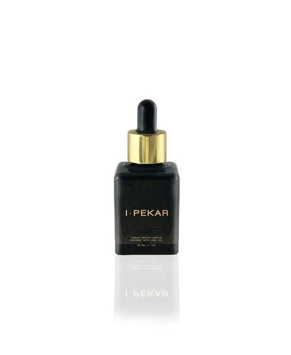 "Idli Pekar Tissue Repair Serum Infused with CBD oil, $204.00 AUD, from [Idli Pekar](https://ildipekar.com/product/pekar-tissue-repair-serum-infused-cbd-oil/|target=""_blank""|rel=""nofollow"")"