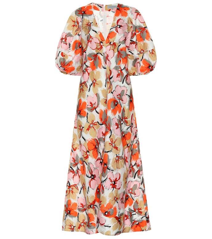 "**Buy:** Linen Maxi Dress by Lee Mathews, $799 at [MYTHERESA](https://www.mytheresa.com/en-au/lee-mathews-margot-linen-maxi-dress-1152312.html)  Wrap-Effect Midi Skirt by Sies Marjan, $1,022.70 at [NET-A-PORTER](https://www.net-a-porter.com/au/en/product/1047227/Sies_Marjan/wrap-effect-plisse-silk-satin-midi-skirt|target=""_blank""|rel=""nofollow"")"