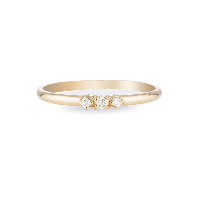 """Aurora ring, $285 at [HLSK](https://hlsk.com.au/collections/rings/products/aurora-ii-diamond