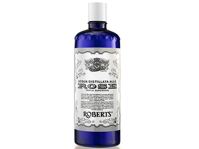 "***Manetti Roberts of Florence***<br><br>  Originally created in 1867 by Manetti Roberts' herbalists, their rose tonic 'Aqua alle Rose' has been a favourite of Florentine women since it first came into existence. Arguably the brand's most famous product, the century-old formula delivers a dewy freshness to the face thanks to its combination of pure centifolia rose essence and distilled spring water.<br><br>  *Manetti Roberts Florentine Rose Water, $24.95 AUD, from [Saison](https://www.saison.com.au/manetti-roberts-florentine-rosewater.html|target=""_blank""