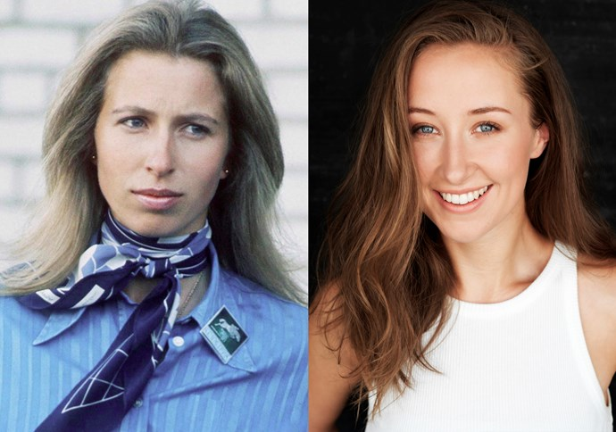 ***Erin Doherty as Princess Anne***<br><br> Erin Doherty, of *Call the Midwife* fame, will play the Queen's only daughter Princess Anne in the third season.