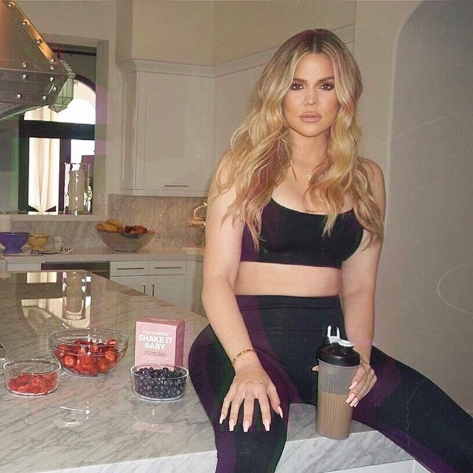 ***Khloe Kardashian***<br><br> Followers (at time of writing): 91.3 million. <br><br> Makes per post: Just like her big sister, Khloe also brings in between $348,000 to $557,000, per post.