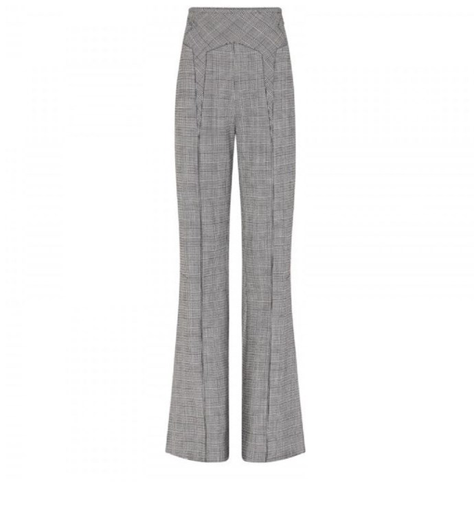"""**THE TAILORED FLARE** <br><br> **Shop:** Valo Trouser, $699, at [Camilla and Marc](https://www.camillaandmarc.com/valo-trouser-barney-check.html#