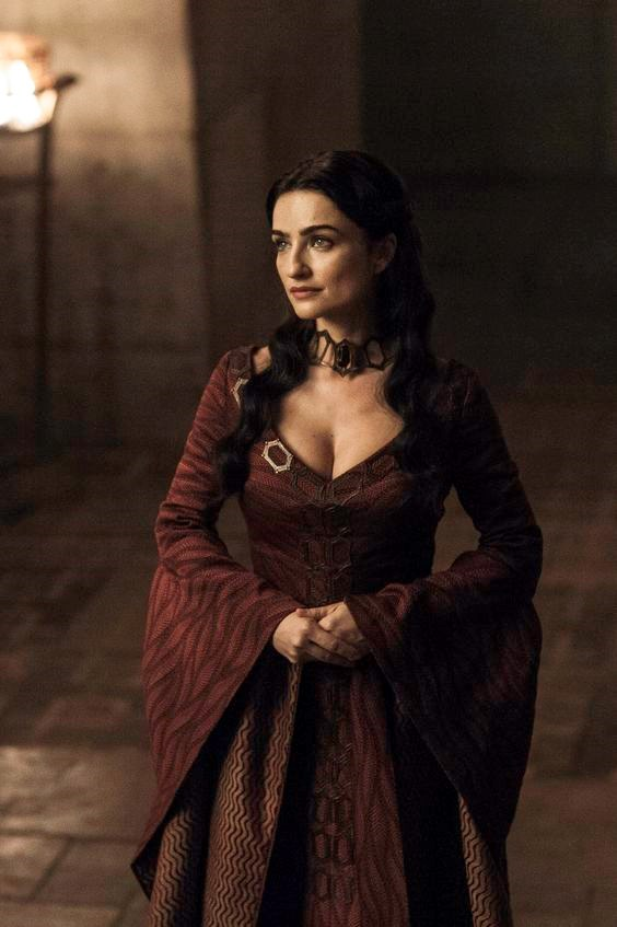 Kinvara in season six.