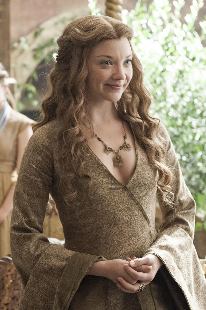 Margaery Tyrell in season five.
