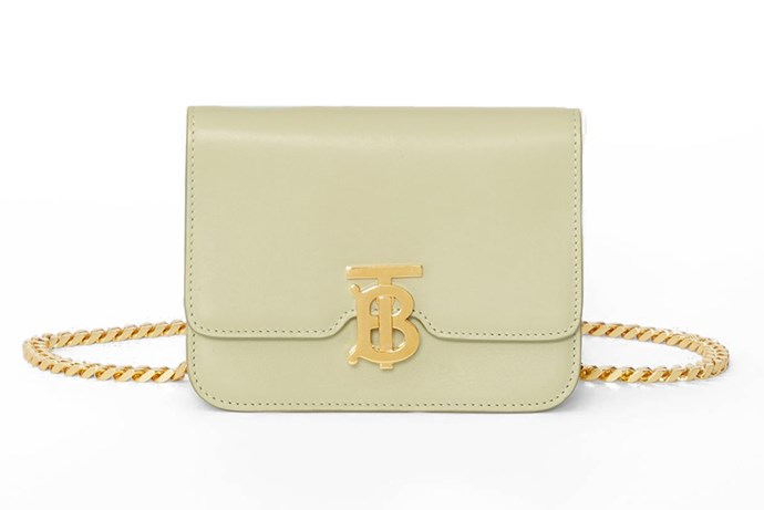 "[Burberry Belted Leather TB bag](https://au.burberry.com/belted-leather-tb-bag-p80122011|target=""_blank""