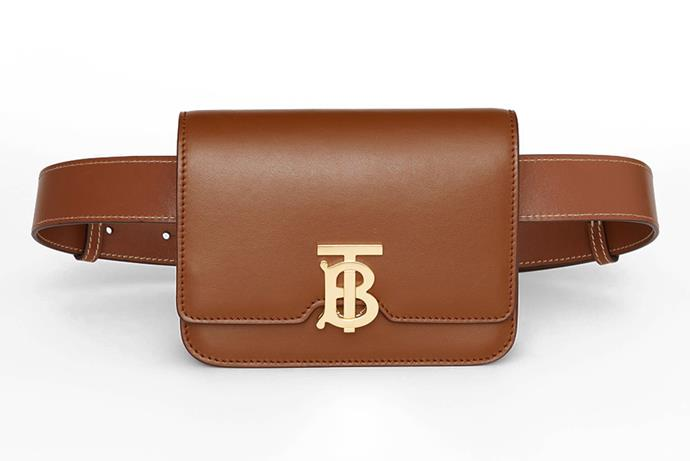"[Burberry Belted Leather TB bag](https://au.burberry.com/belted-leather-tb-bag-p80122051|target=""_blank""
