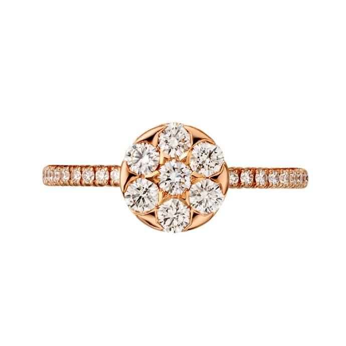 "Etincelle de Cartier ring, $7,000 at [Cartier](https://www.au.cartier.com/en-au/collections/jewelry/categories/rings/rings/b4225000-etincelle-de-cartier-ring.html|target=""_blank""|rel=""nofollow"")."