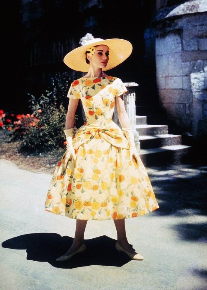 ***FUNNY FACE*, 1957**