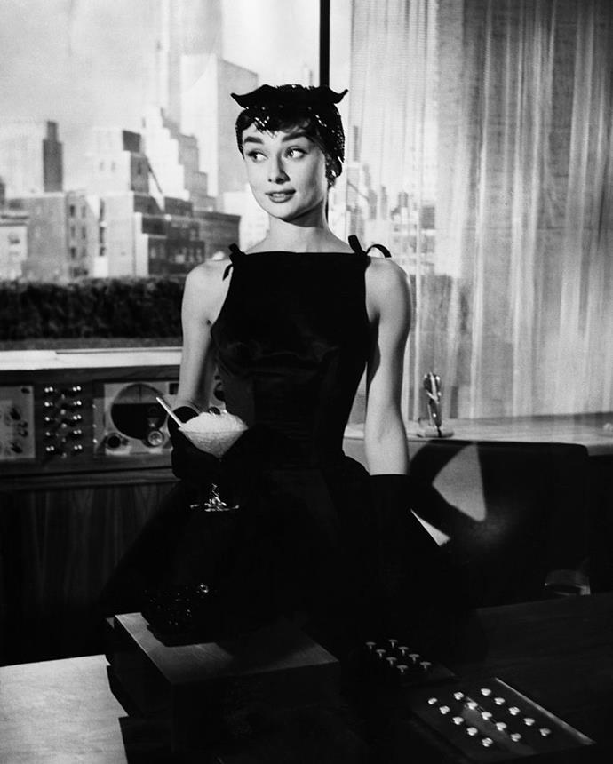 ***SABRINA*, 1954**