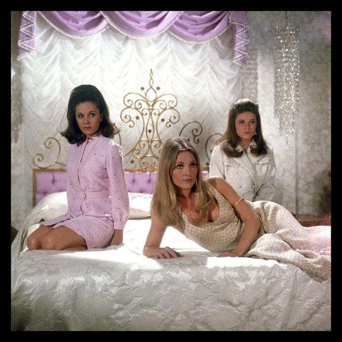 ***VALLEY OF THE DOLLS*, 1967**