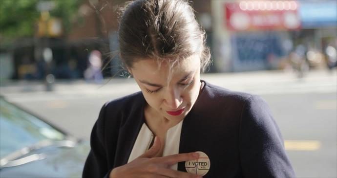 **Knock Down The House (1/05/2019)** <br><br> This rousing documentary follows four extraordinary women—Alexandria Ocasio-Cortez, Amy Vilela, Cori Bush, and Paula Jean Swearengin—who take on the congressional establishment by mounting grassroots campaigns and building a movement during a time of historic volatility in American politics.