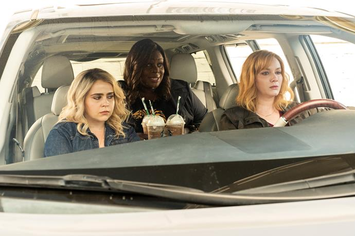 **Good Girls: Season 2 (31/05/2019)** <br><br> In their second season, the women come face-to-face with the consequences of their criminal behaviour.