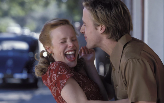 **The Notebook (14/05/2019)** <br><br> A poor yet passionate young man falls in love with a rich young woman, giving her a sense of freedom, but they are soon separated because of their social differences.