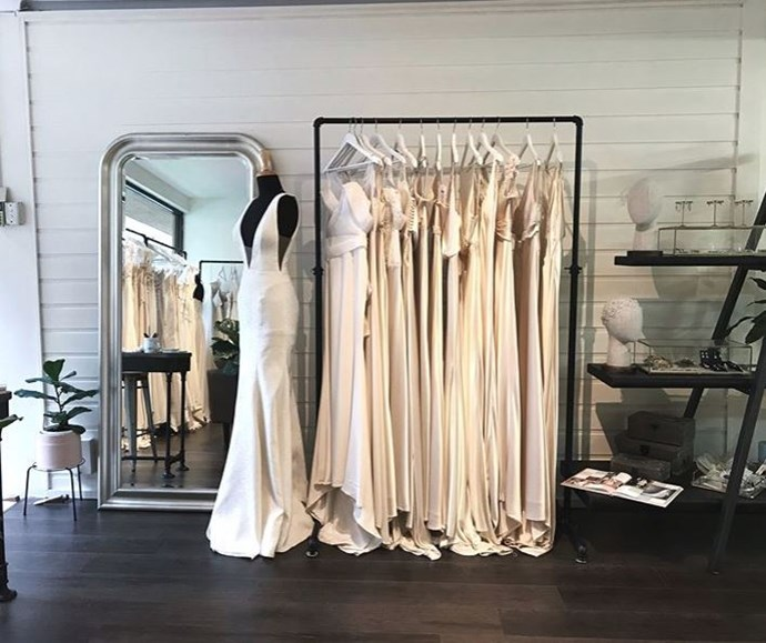 """**Sydney CBD** <br><br> **[The Wedding Boutique](https://www.theweddingboutique.com.au/