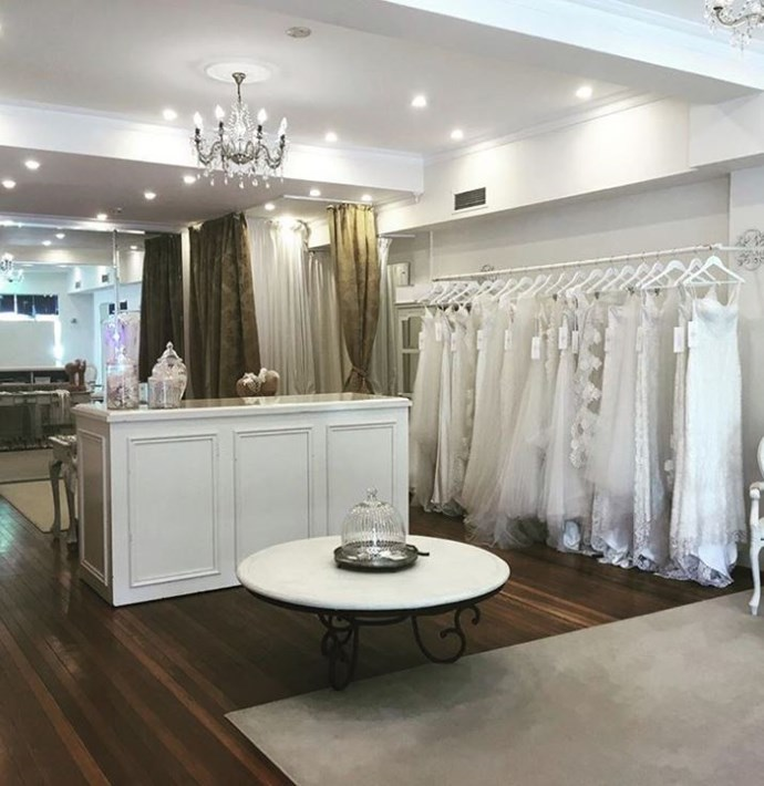 """**Eastern Suburbs**  <br><br> **[Lisa Gowing](http://lisagowing.com/
