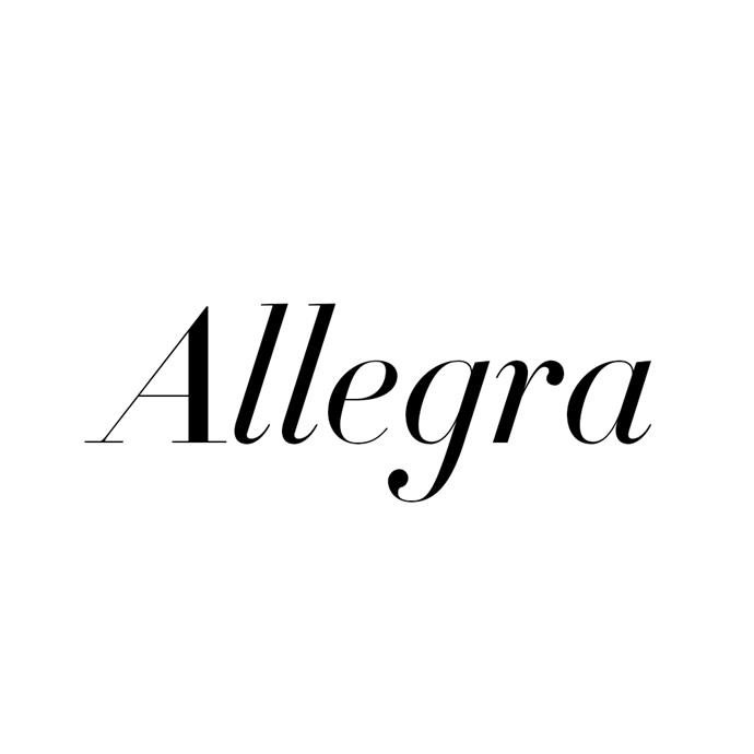 """***Allegra***<br><br>  'Allegra' may have only entered the name game recently, but many are already predicting it to be a strong contender if Baby Sussex is a girl. Why? [Allegra](https://www.independent.co.uk/life-style/meghan-markle-baby-name-royal-harry-due-allegra-bookmakers-a8893656.html