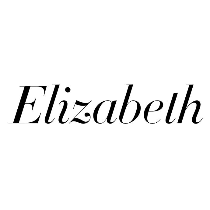 ***Elizabeth***<br><br>  No guesses as to where this one comes from! Many observers are speculating and betting on the couple naming their child after Harry's grandmother.