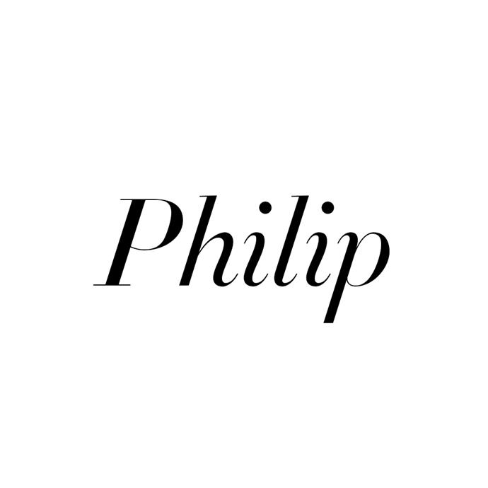 ***Philip***<br><br>  A possible homage to Harry's grandfather, 'Philip' has been presenting as a very popular choice should Baby Sussex be a boy.