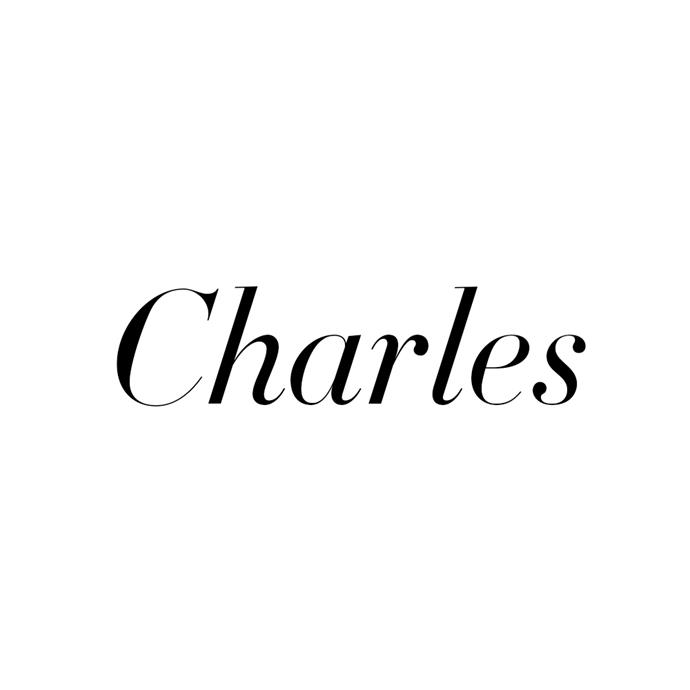 ***Charles***<br><br>  Some are speculating that, like Prince William and Kate Middleton's Princess Charlotte, Harry and Meghan will choose to honour Princess Charles by naming the child after him.
