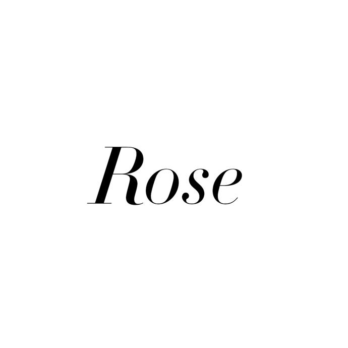 """***Rose***  A [subtle tribute](https://www.townandcountrymag.com/society/tradition/a23781067/prince-harry-meghan-markle-royal-baby-name-predictions/