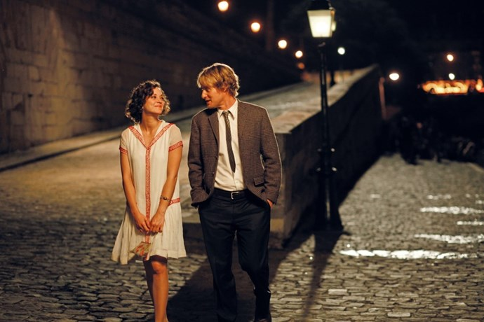 ***Midnight In Paris***<br><br>  If Woody Allen films are known for anything, it's their beautifully shot cinematography. *Midnight In Paris* is the epitome of this, bringing Allen's nostalgic lens to France—jazz and all. Guaranteed to make you laugh and provide you with all the excuses you need for a Parisian summer.