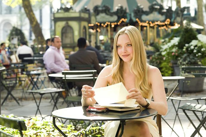***Letters to Juliet***<br><br>  A romantic tale that unfolds in Verona, Italy, *Letters To Juliet* provides the ideal dose of lush, rolling countryside, rustic streets and eternal love.