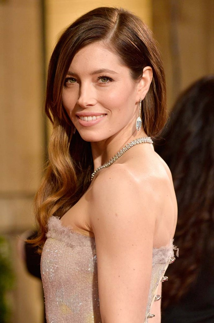 "***Jessica Biel > Jessica Timberlake***<br><Br> Although she goes by 'Jessica Biel' professionally, the actress changed her name to her husband's in 2012. ""I'm changing my name,"" Biel told *People* at the time. ""My professional name will still be the same, but for life, yes, I think it sounds great. I think I really won the jackpot of names!"""