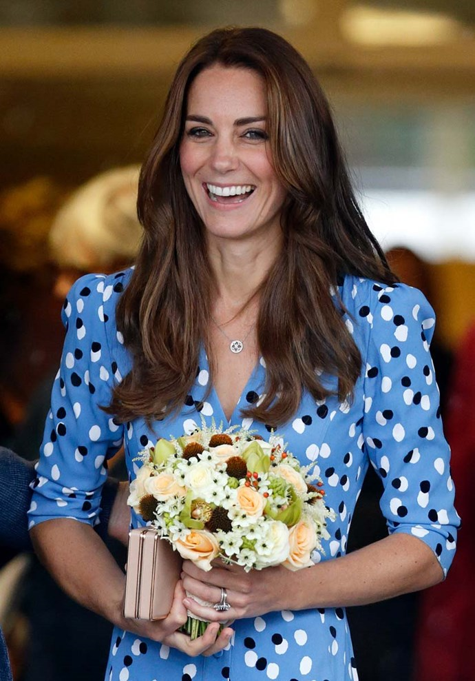 ***Kate Middleton > Catherine, Duchess of Cambridge***<br><br> Following her royal wedding in 2011, commoner Catherine 'Kate' Middleton emerged Her Royal Highness Catherine, Duchess of Cambridge.