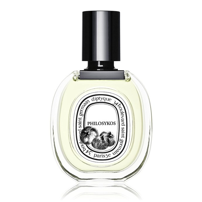 "***Diptyque, Philosykos 100mL $184, from [Mecca.com](https://www.mecca.com.au/diptyque/philosykos-edt-100ml/I-014558.html?gclid=EAIaIQobChMI7b7rm8qI4gIVkTUrCh0SeA_IEAQYASABEgJjwPD_BwE|target=""_blank""