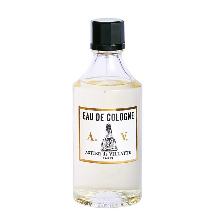 """***Astier de Villatte, Cologne $165, from [aedes.com](https://www.aedes.com/products/eau-de-cologne-astier-de-villatte?variant=19525001863