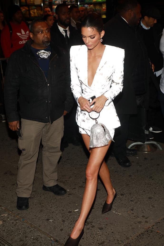 ***Kendall Jenner***