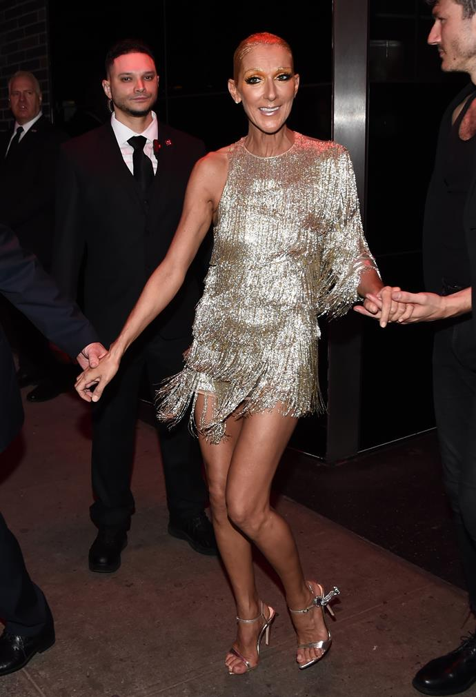 ***Celine Dion***
