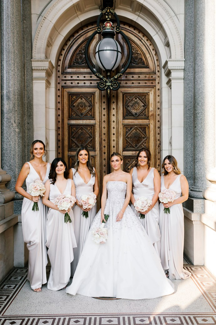 **On the most important element of the wedding:** Our guests were the most important element of the wedding. They were definitely on the forefronts of our minds when it came to making decisions about styling, food, entertainments etc.