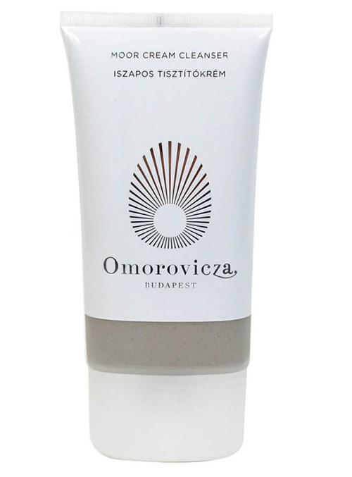 """Omorovicza Moor Cream Cleanser, $103 at [MECCA](https://www.mecca.com.au/omorovicza/moor-cream-cleanser/I-031571.html target=""""_blank"""" rel=""""nofollow"""")"""