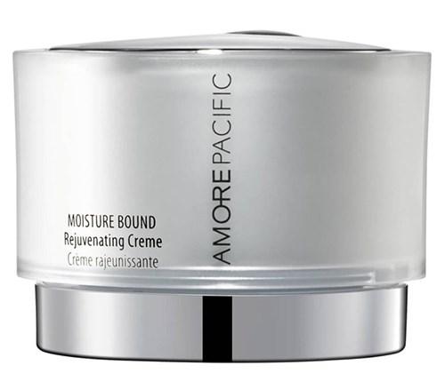 "AMOREPACIFIC Moisture Bound Rejuvenating Crème, $158 at [MECCA](https://www.mecca.com.au/amorepacific/moisture-bound-rejuvenating-creme/I-033891.html target=""_blank"" rel=""nofollow"")"