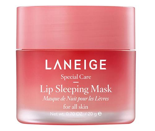 "Laneige Lip Sleeping Mask, $26 at [Sephora](https://www.sephora.com.au/products/laneige-lip-sleeping-mask/v/grapefruit-208673 target=""_blank"" rel=""nofollow"")"