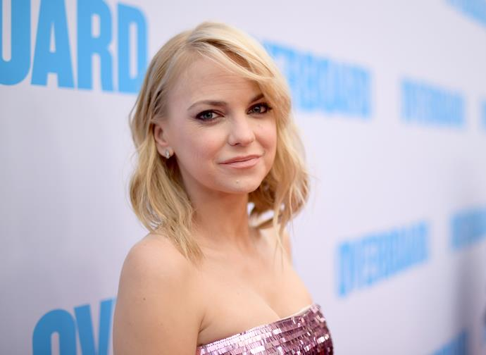 "**Anna Faris** <br><br> Faris had breast implants in a decision even she didn't see coming. ""I was always a negative-A cup, so when I was 30, I was getting a divorce, I had just finished *House Bunny*, and I'd sold another movie, all of these new things were happening to me, so I got my breasts done. It was f-cking awesome,"" she told *Women's Health* magazine. ""I never, ever thought I'd do something like that. I always thought plastic surgery was caving in to 'the man,' you know? It came down to a really simple thing: I wanted to fill out a bikini."""